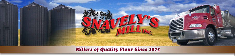 Snavely's Mill, Lititz, PA