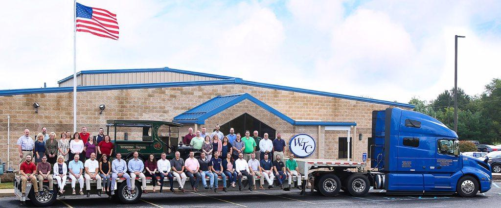 watsontown trucking company tire sealant