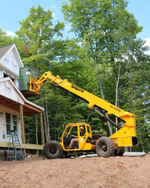 liquitube pettibone construction equipment tire sealant pennsylvania