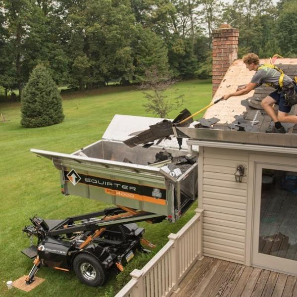 liquitube tire sealant roofing buggy pennsylvania