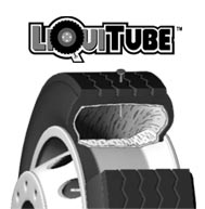 LiQuiTube Filled Tire